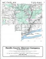 Map Image 018, Pope and Hardin Counties 1991